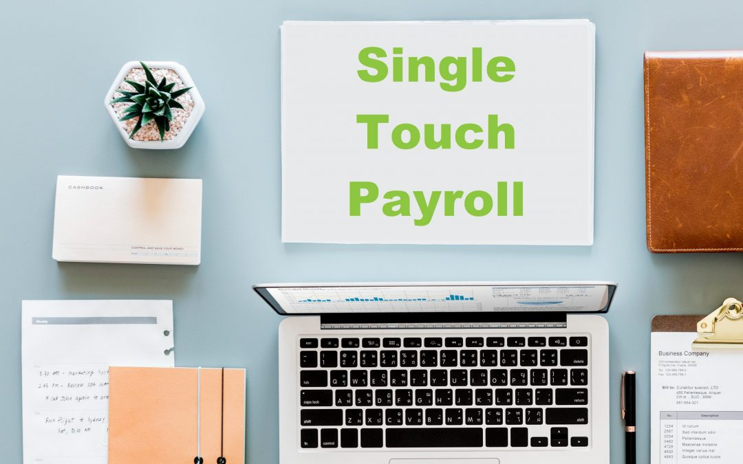 Single Touch Payroll – Now Mandatory for all Employers